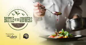 Battle of the Growers @ Pelee Island Winery | Kingsville | Ontario | Canada