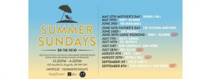 Summer Sundays at Pelee @ Pelee Island Winery | Kingsville | Ontario | Canada