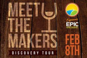 Meet the Makers Tour