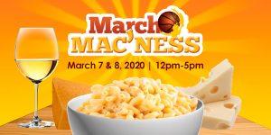 March Mac-ness – 2020
