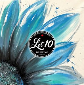 Paint Party at Lot 10 Brewing Co. @ Lot 10 Brewing Company   Amherstburg   Ontario   Canada