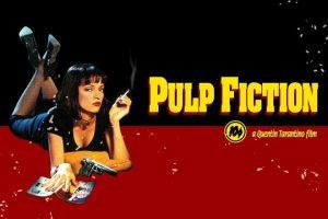 Pulp Fiction Bingo @ Lot 10 Brewery   Amherstburg   Ontario   Canada